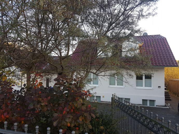 Schönes Haus in ruhiger, grüner , sonniger Lage, zentral in Schwerin,