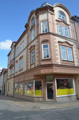 Mühlhausen Ladenlokale, Ladenflächen