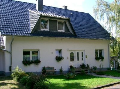 Haus Hildegard - Apartment Kaminzimmer