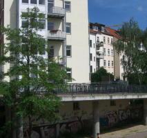 Singlewohnung am Kanal in Lindenau
