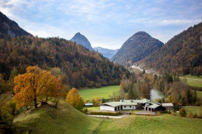 Schneizlreuth Häuser, Schneizlreuth Haus kaufen