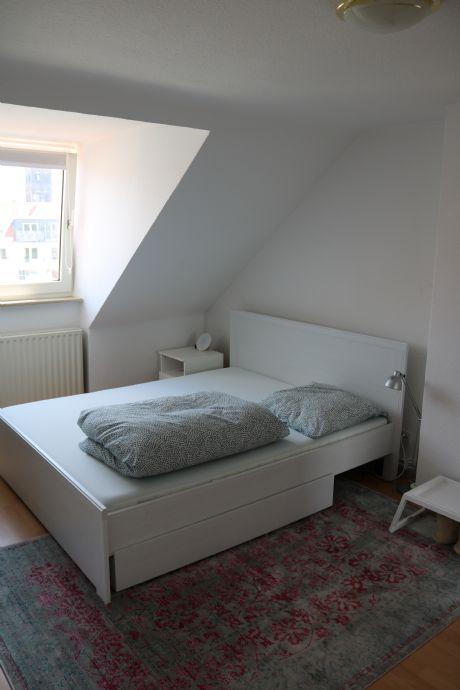 2 Zimmer Wohnung in Hannover (Südstadt)