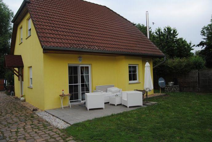 Bezugsfertiges Niedrigenergiehaus in Markranstädt im Ortsteil Döhlen