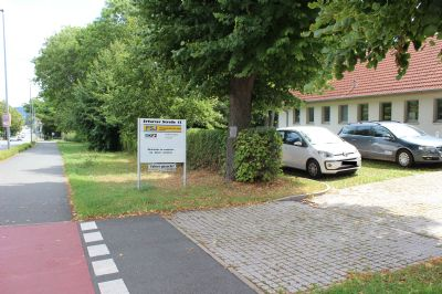 Jena Büros, Büroräume, Büroflächen