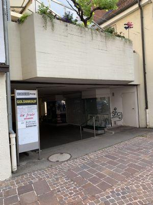 Schwäbisch Gmünd Ladenlokale, Ladenflächen