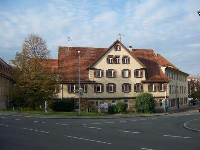 Kirchheim unter Teck Büros, Büroräume, Büroflächen