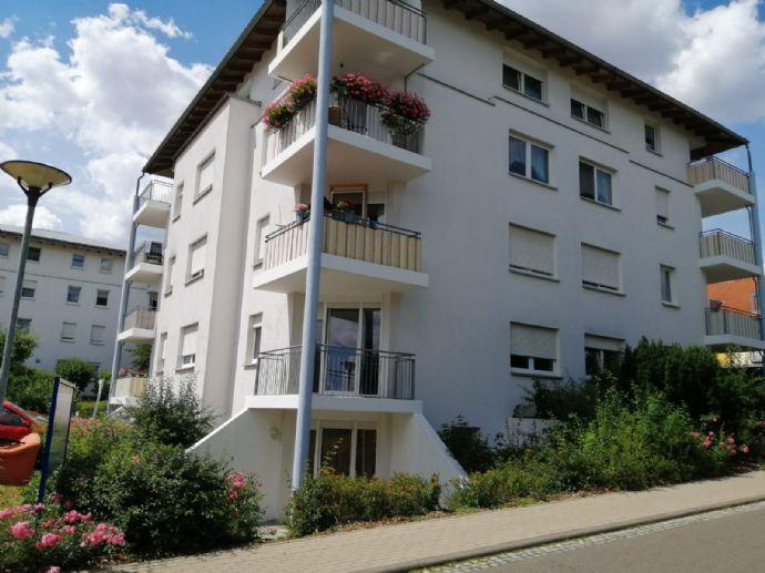 """Betreutes Wohnen """"Am Harzberg"""" Schöne 3-Raum-Wohnung WE 10"""