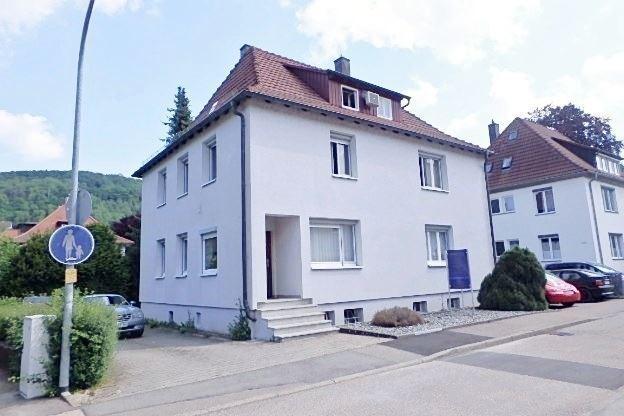 Stadthaus in ruhiger Lage