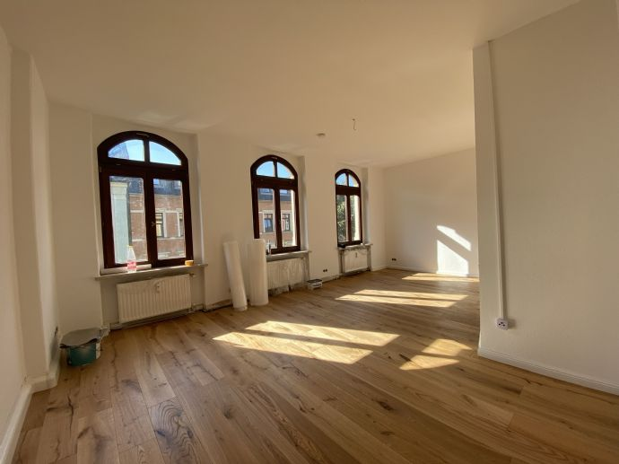 SUPER SCHÖNE Wohnung - ALLES NEU inkl. Einbauküche