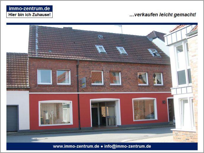 Einfamilienhaus mit viel Potenzial