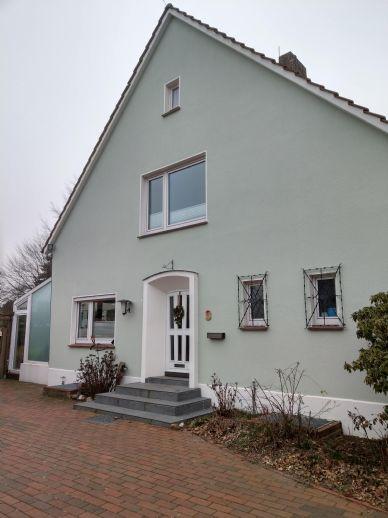 Provisionsfreies Wohnhaus vor den Toren Oldenburgs