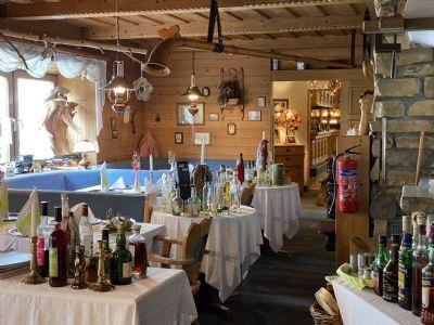 Tapfheim Gastronomie, Pacht, Gaststätten