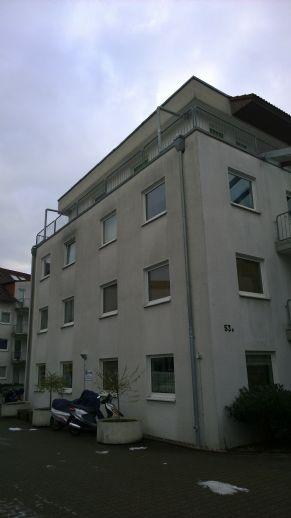 einziehen oder vermieten / EG-Apartment statt Strafzinsen / frei 03-21