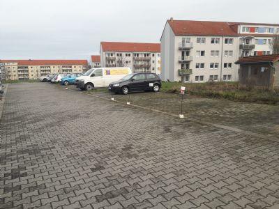 Grimma Garage, Grimma Stellplatz
