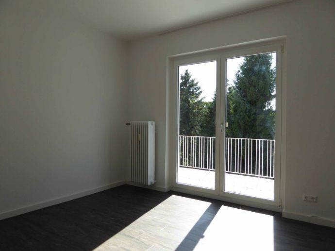 Kirchrode, schöne helle 5 Zi.-Wohnung