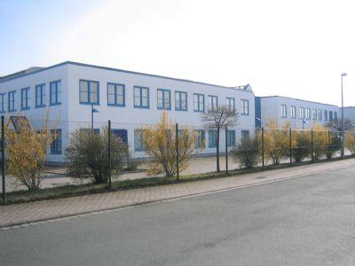 Gerichshain Büros, Büroräume, Büroflächen