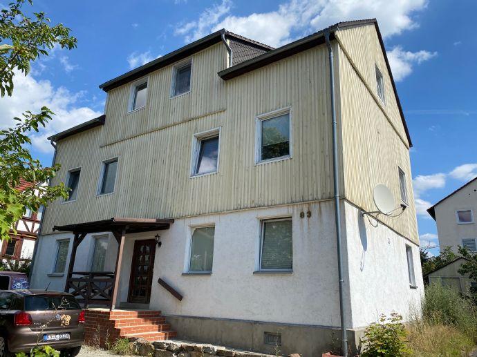 /// 1 Zimmer Wohnung im Dachgeschoss - ab sofort -  in Lohfelden ///