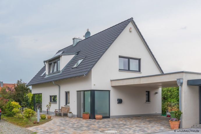 Gepflegtes Einfamilienhaus in Mönchengladbach