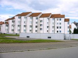 Appartment in Homburg-Erbach nahe Universität