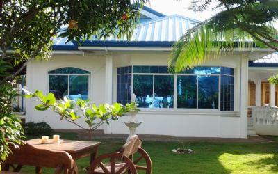 Island Panglao Bohol Häuser, Island Panglao Bohol Haus kaufen