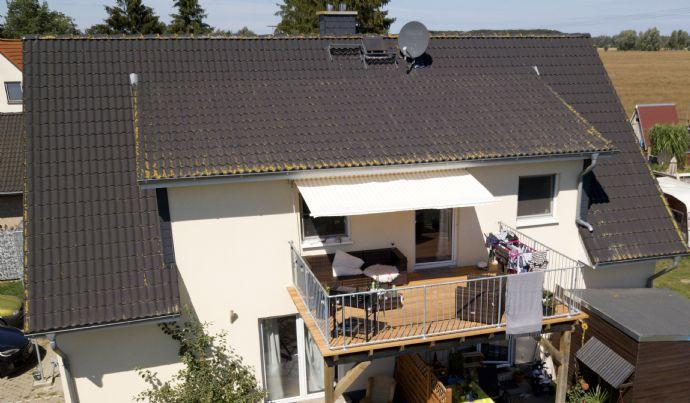 Mehrfamilienhaus in Mölschow auf Usedom