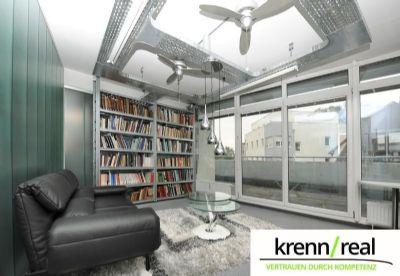 Linz Büros, Büroräume, Büroflächen