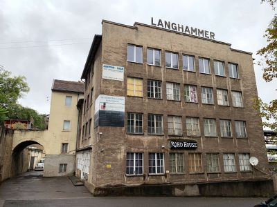Saarbrücken Halle, Saarbrücken Hallenfläche