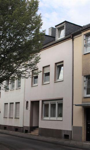Schönes Reihenmittelhaus in Leverkusen