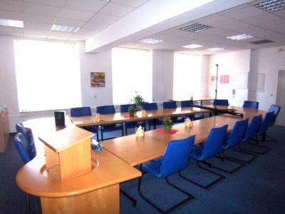 1 Konferenzraum eines Mieters