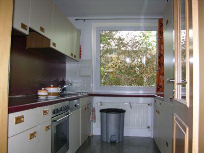 helle 4 zimmer wohnung in hannover bemerode mit balkon wohnung mit g steraum extra garage mit. Black Bedroom Furniture Sets. Home Design Ideas