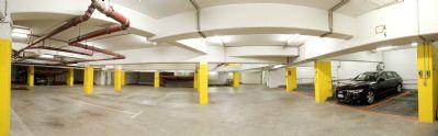 Münster Garage, Münster Stellplatz