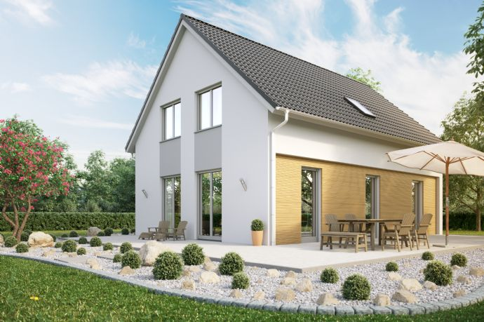 Massiv gebautes Einfamilienhaus in Gernsbach