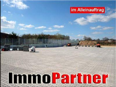 Rosengarten Industrieflächen, Lagerflächen, Produktionshalle, Serviceflächen