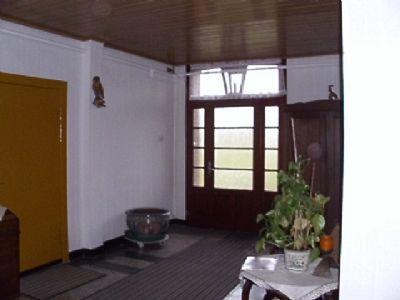Hausflur Wohnhaus