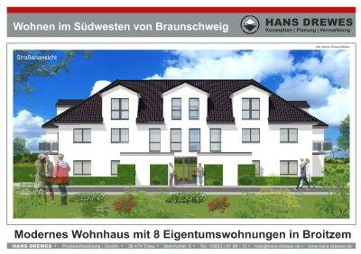 Braunschweig Wohnungen, Braunschweig Wohnung kaufen
