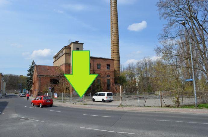 100m² Imbiss Obst Gemüse-Stand Stellplatz