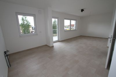 3 zimmer komfort wohnung mit gro en balkon fu bodenheizung wohnung bernau 2ent54e. Black Bedroom Furniture Sets. Home Design Ideas