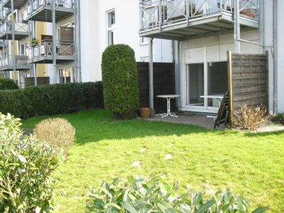 erdgeschosswohnung mit terrasse und garten mit bester verkehrsanbindung wohnung krefeld 2hkqt4t. Black Bedroom Furniture Sets. Home Design Ideas