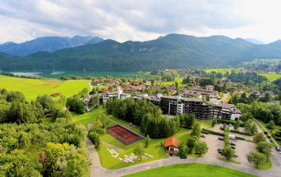 Ferienwohnung in ruhiger, zentraler Ortslage für 2 Personen inklusive KönigsCard