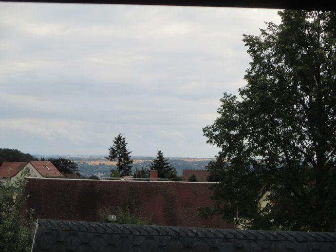 Baugrundstück mit Südausrichtung in Radebeul- Lindenau!