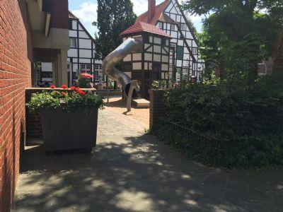 Sendenhorst Ladenlokale, Ladenflächen