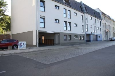 sehr schöne Eigentumswohnung im Centrum von Cottbus