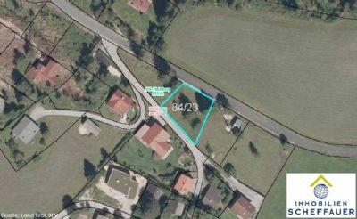 Steinberg am Rofan Grundstücke, Steinberg am Rofan Grundstück kaufen