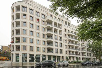 3-Zimmer-Apartment in zentraler Lage: Erstbezug!