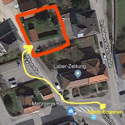 Mallersdorf-Pfaffenberg Grundstücke, Mallersdorf-Pfaffenberg Grundstück kaufen