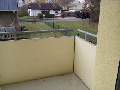 Blink vom Balkon
