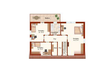 aussergew hnlich und sonnig wohnen mit grossem wintergarten vogel immobilien haus syke 2lrx543. Black Bedroom Furniture Sets. Home Design Ideas