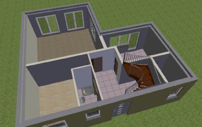 B-Haus EG 2 Beispiel