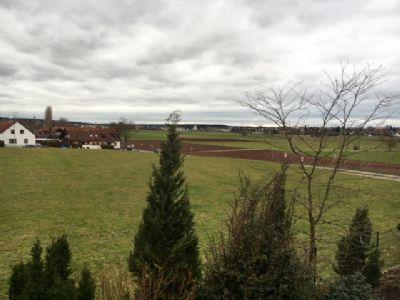 Top renovierte 4 Zi Wohnung mit Terrasse und Garten in