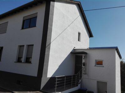 Gut vermietetes 2 Familienhaus in Wemmetsweiler